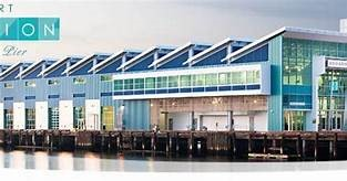 port pavilion